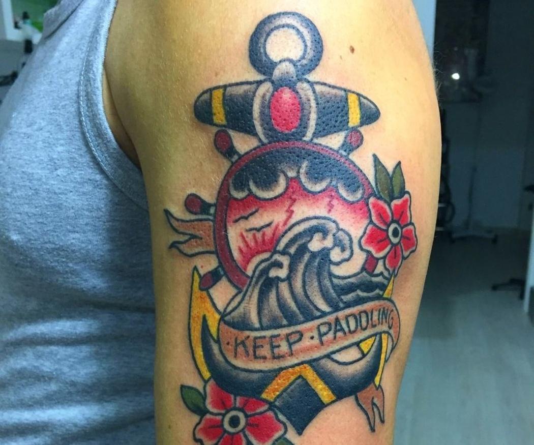 Los mejores filtros para elegir tatuador