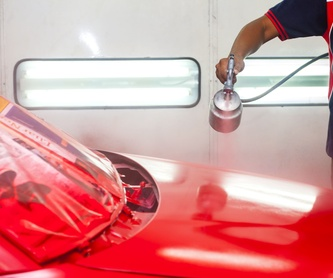 Coche de sustitución: Taller Mecánico de R Bombardo - Bosch Car Service
