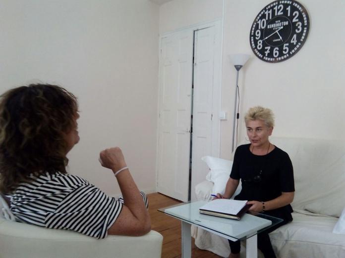 Terapia individual: Tratamientos de Lidia Psicología