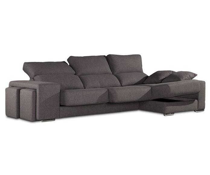Tienda de sofás chaiselongue en Sagunto