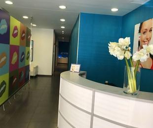 Primera visita + ortopantomografia gratuita