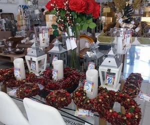 Venta de artículos de decoración en Sant Andreu (Barcelona)