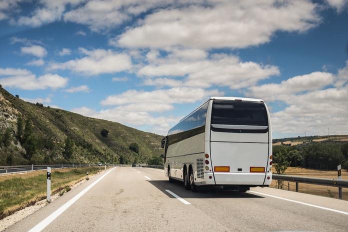 Autocares para viajes: Autocares de Baby Bus
