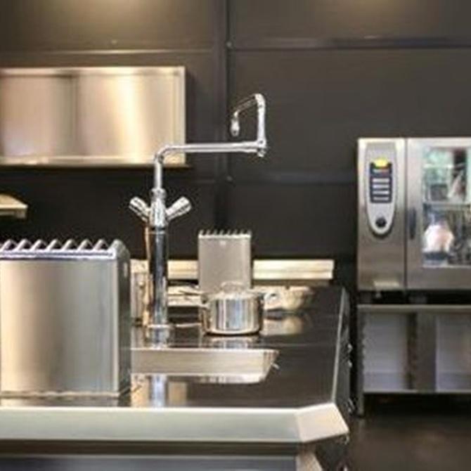 Consejos a la hora de reformar una cocina