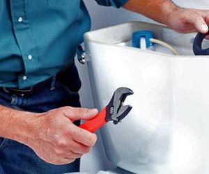 Cisternas y grifos