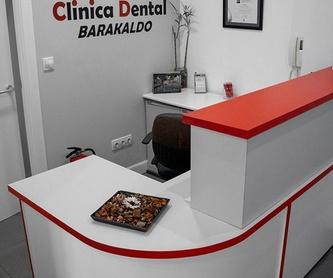 Ortodoncia: Servicios de Clínica Dental Barakaldo