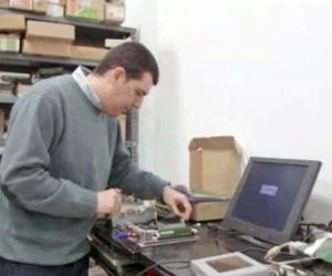 Servicios informáticos para particulares en Sevilla