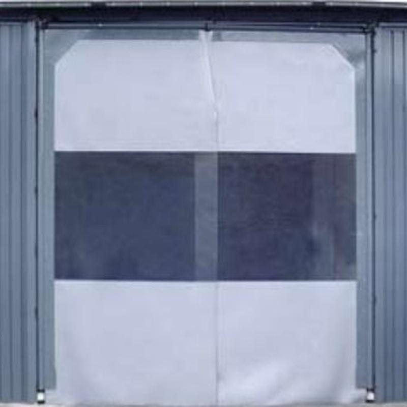 Batiente de PVC:  de Doormatica