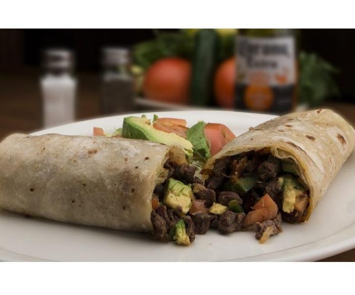 Tradicional mexicano: Carta de Restaurante SushiMex