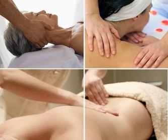 Consulta online: Terapias de Centro de Medicina Natural