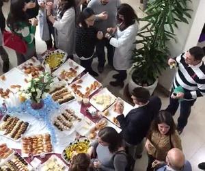 Comida para llevar Barrio de Salamanca Madrid