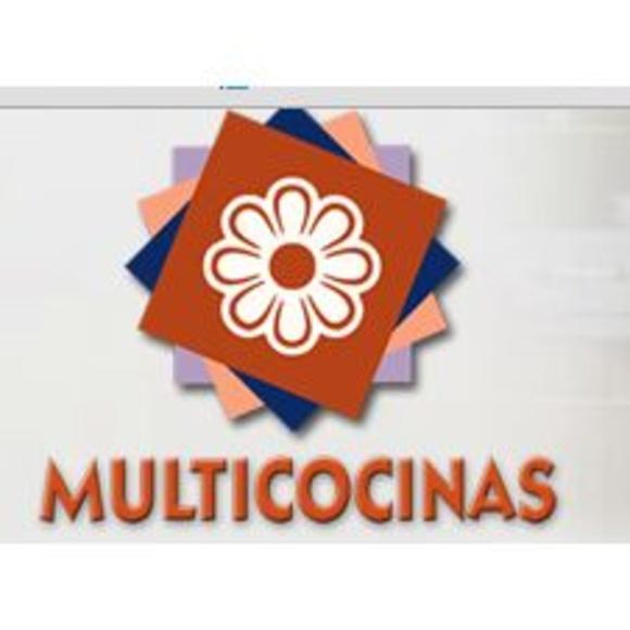 Multicocinas: Catálogo  de Multicocinas
