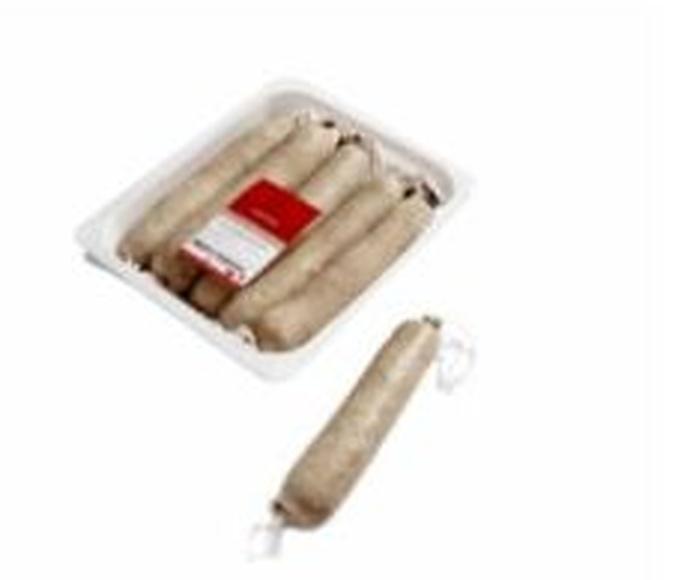 Butifarra blanca: Productos de Lucas Gourmet