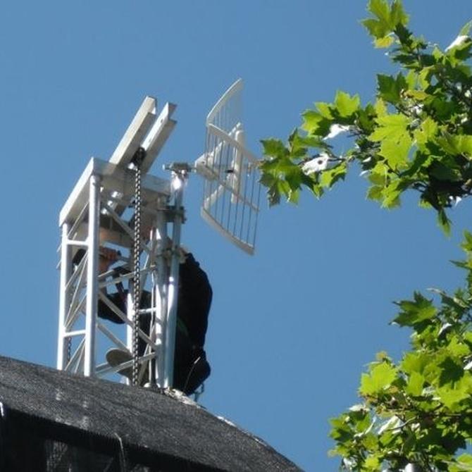 ¿Por qué instalar un amplificador de antena?
