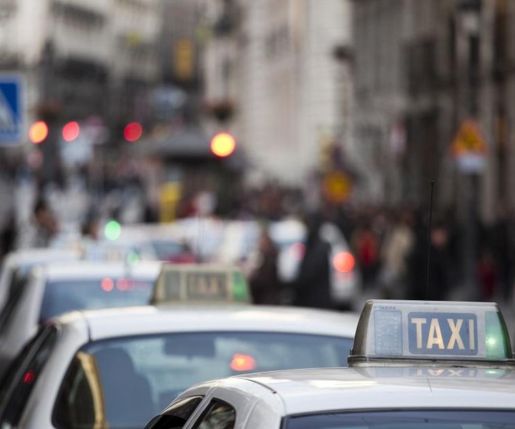 Tarifas de taxis por horarios en Madrid
