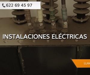 Montajes eléctricos en Salamanca | Lectriciti