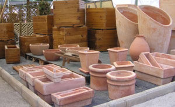 Mobiliario: Productos y Servicios de Floristería Decoflor