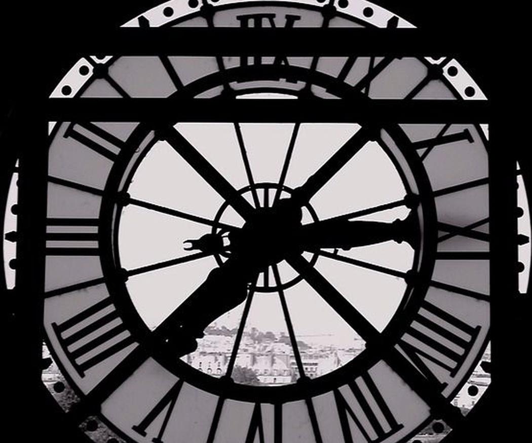 Historia de los relojes