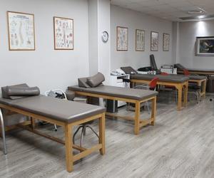 Centro especializado en fisioterapia en El Ejido