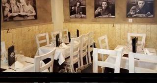 Más información sobre Il Tratoria Pizzería