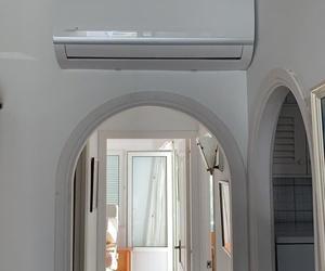 Instalación y mantenimiento aire acondicionado