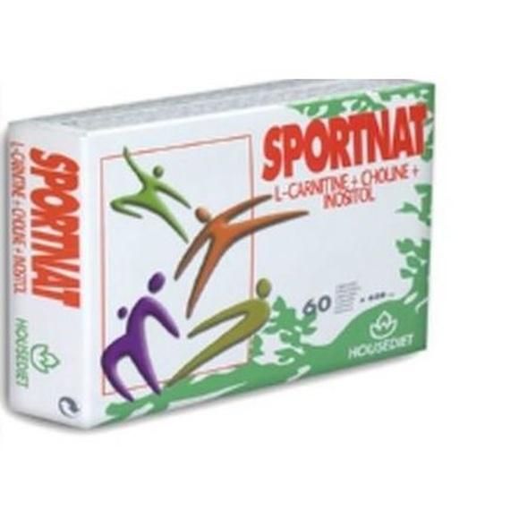 Sportnat: Productos de Naturhouse Logroño