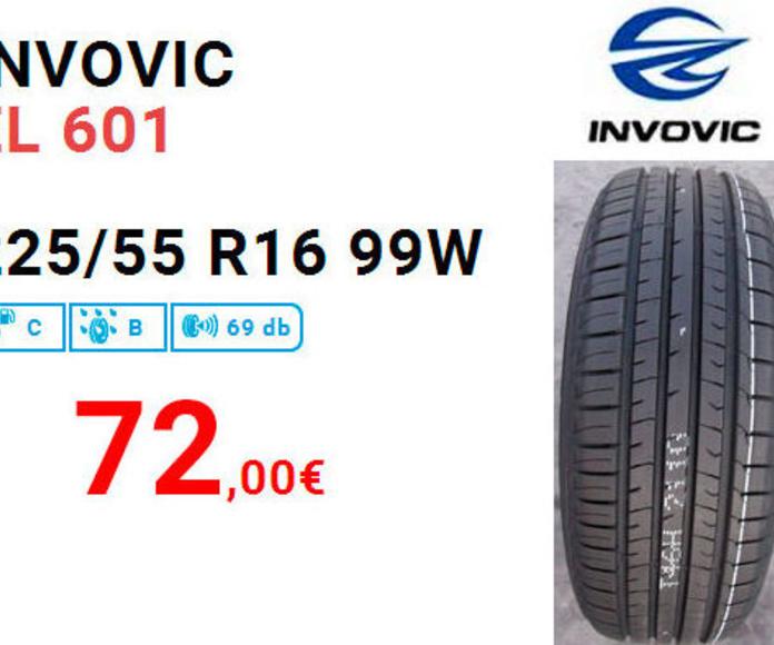 Neumáticos 225-55-R16: Neumáticos   de Neumáticos  Baratos Valencia