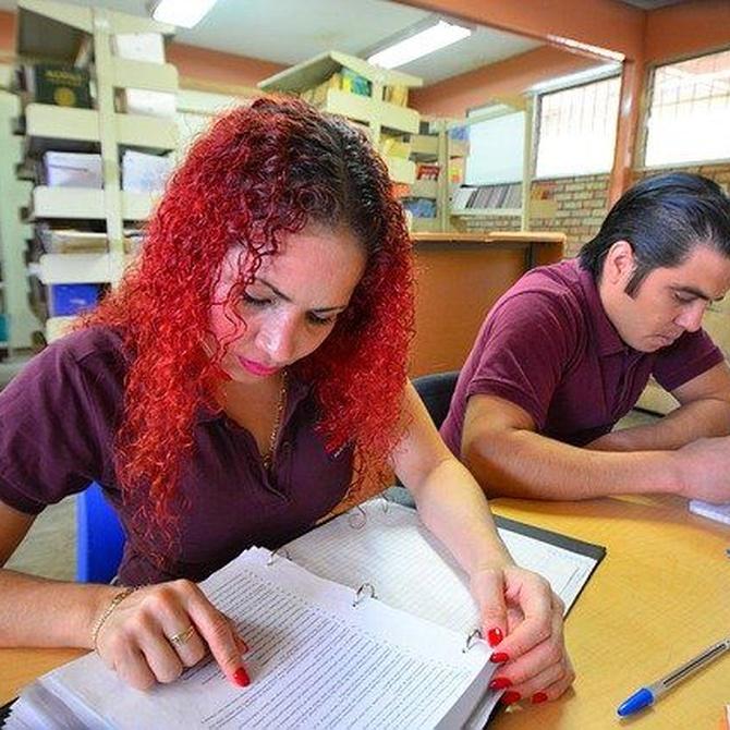 Academia de idiomas para adultos en San Fernando de Henares