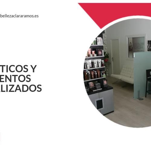 Tratamientos faciales en Boadilla | Clara Ramos Espacio Boadilla