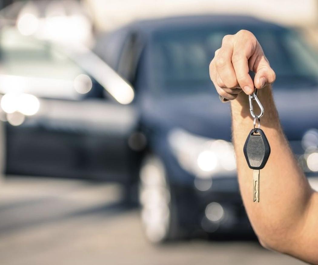 Ventajas de alquilar un coche para el fin de semana