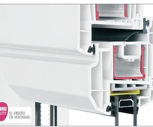 Sistemas de ventilación para sus ventanas