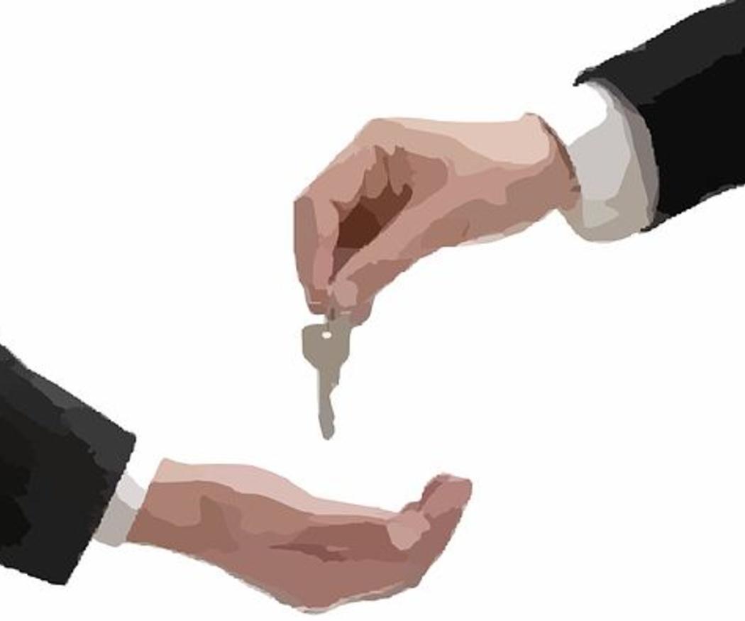 ¿Donación o venta de vivienda a familiares?
