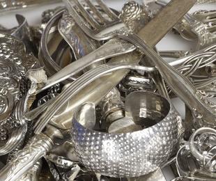 Reparación de joyas y relojes