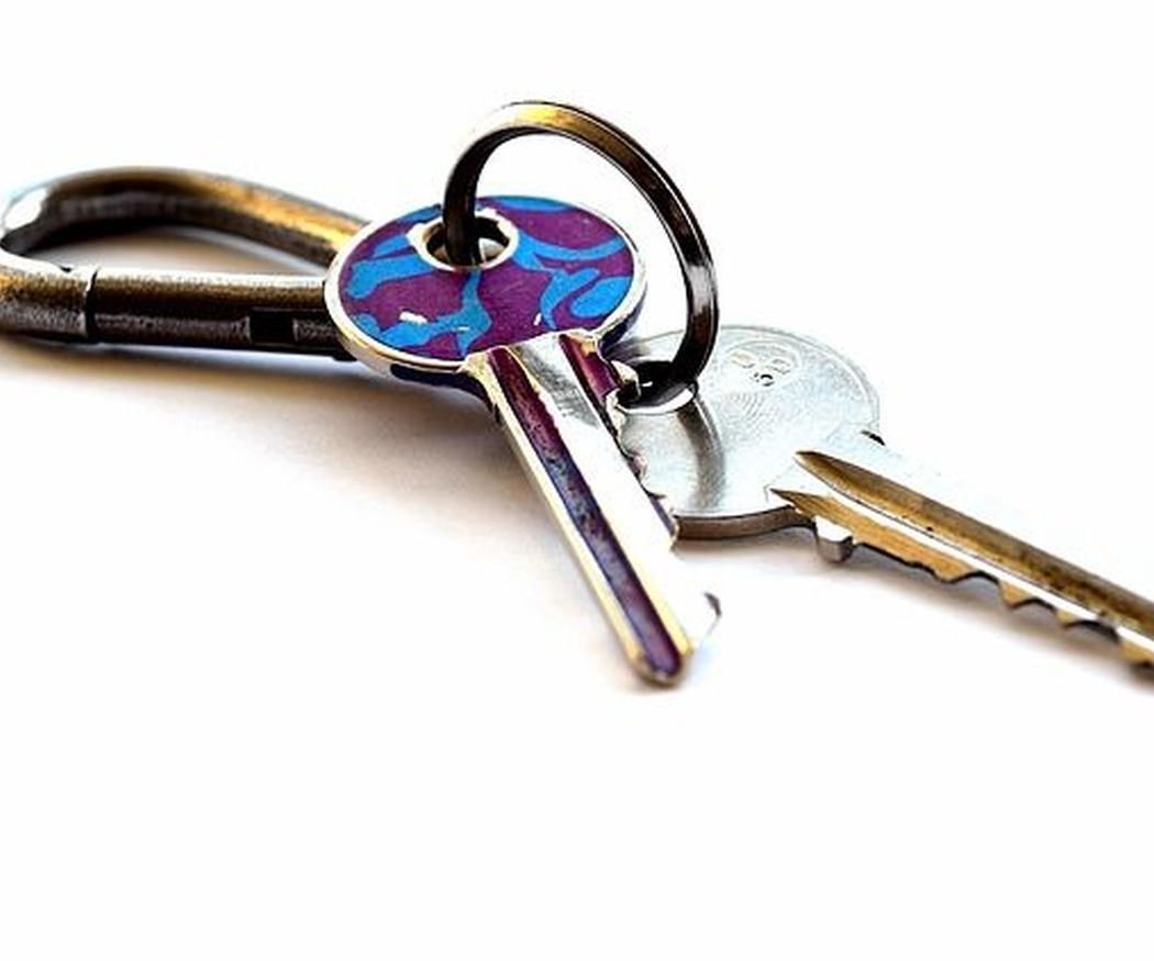 ¿Qué hago si me roban las llaves?