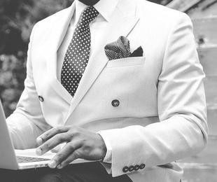 ¿Corbata o pajarita?