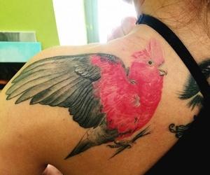 Tatuaje realista en San Sebastián