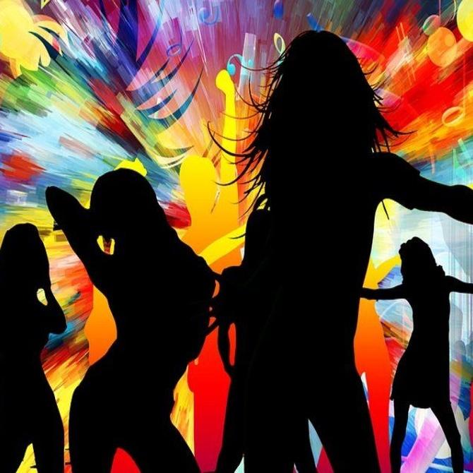 Los bailes de salón III. Swing y charlestón