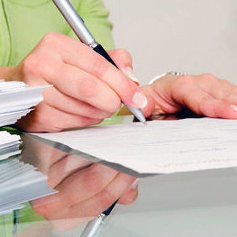 De salud: Tipos de seguros de UNIAMAR - Agencia de seguros en Pineda de Mar