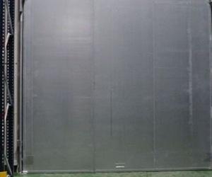 Puertas correderas cortafuegos