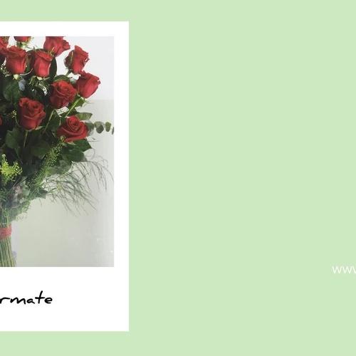 Flores a domicilio Las Rozas |Iris arte floral