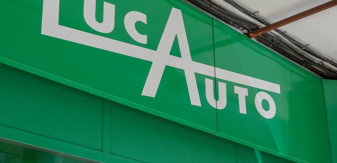 Venta de repuestos para coches, motos y vehículos industriales en Torrejón de Ardoz