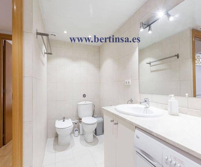 Apartamento con licencia turistica Precio: 365.000€: Visita nuestras inmuebles de Bertinsa Real Estate, Investments & Sale Services