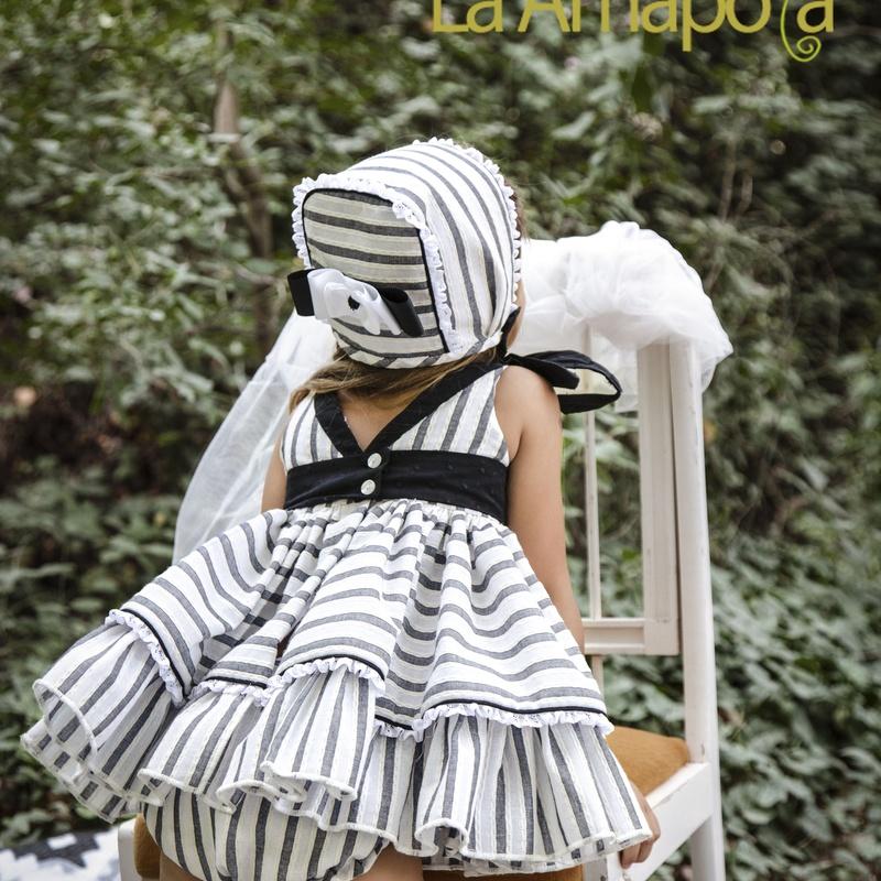 Yin yang: Catálogo de La Amapola