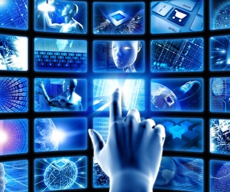 Reloj de fichar: Servicios de Servicontrol e Informática