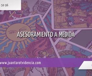 Tarot y videncia en Calafell | Juan Tarot Videncia