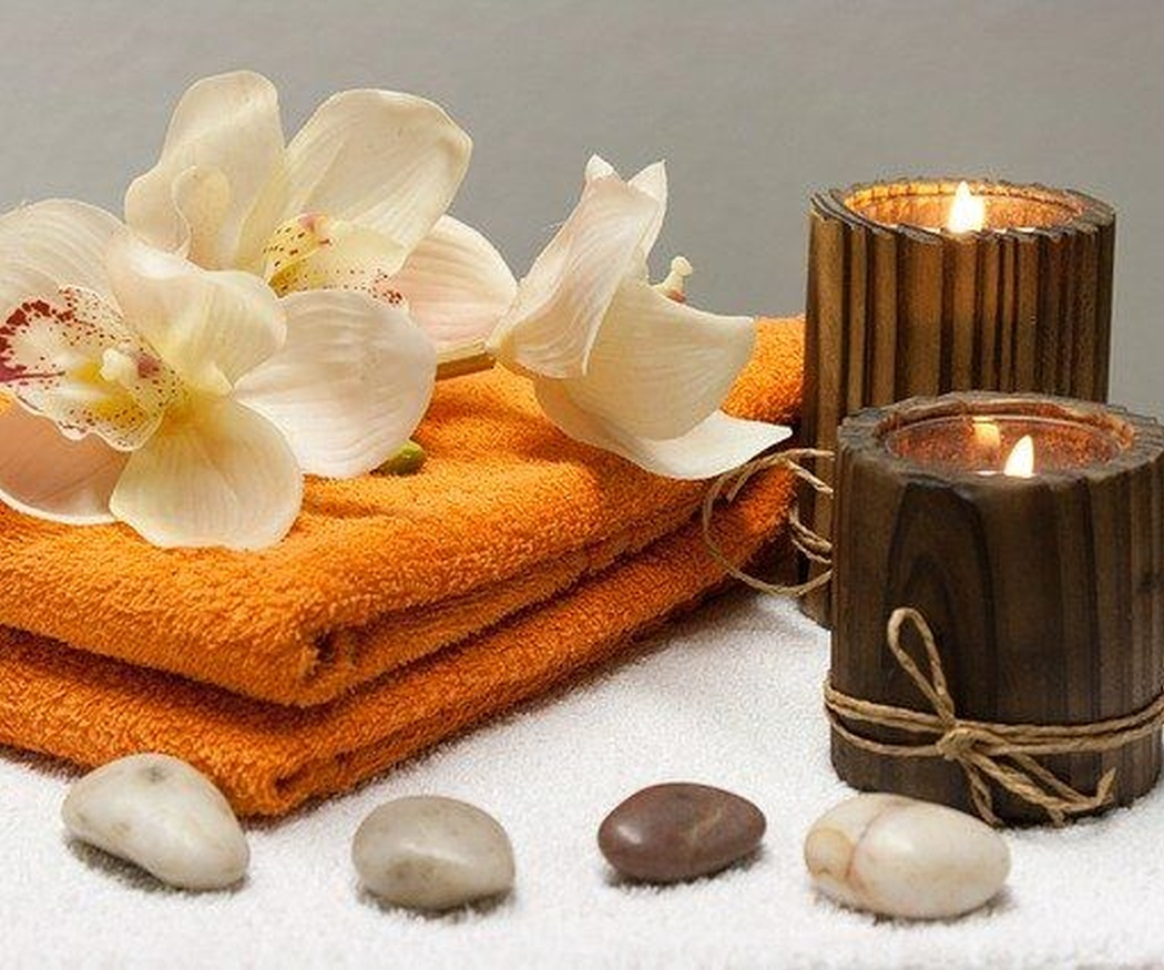 5 motivos para regalar un masaje