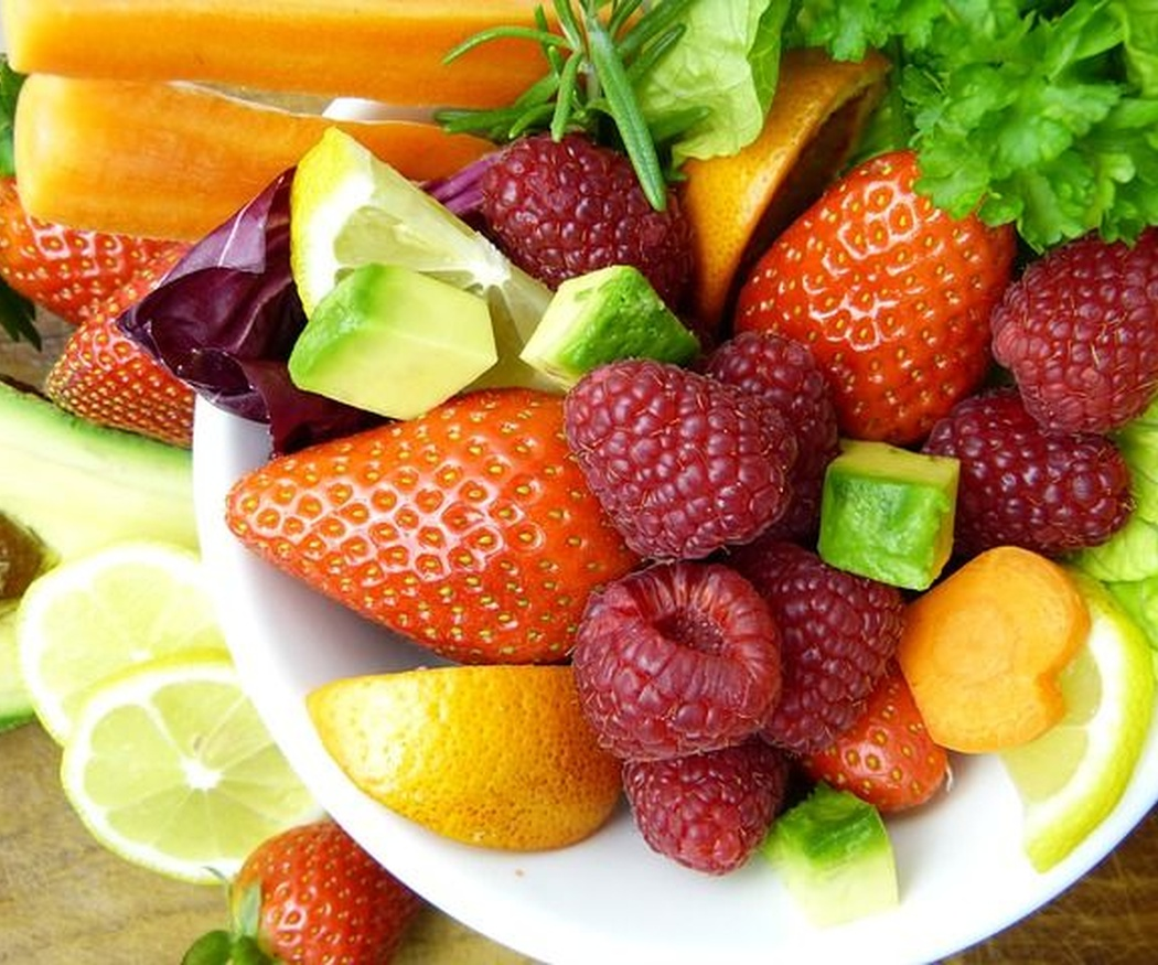 ¿Es daniña el azúcar de la fruta?