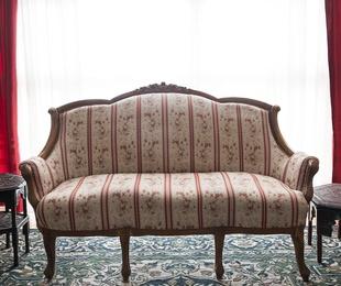 Limpiezas de sofás