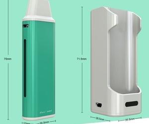Cigarrillos electrónicos y vapeadores Madrid