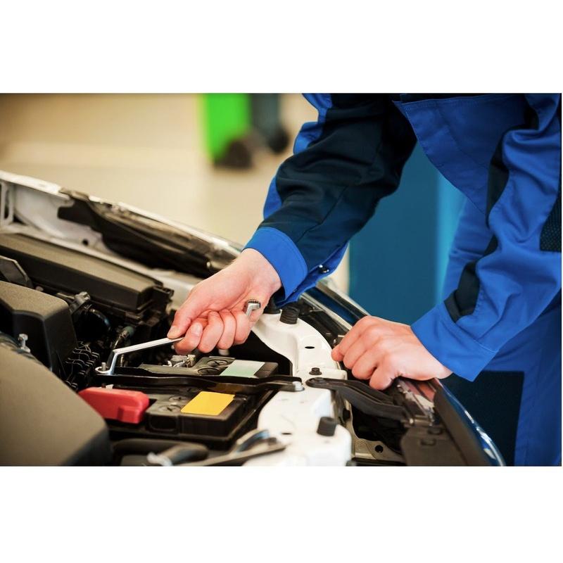 Reparación de vehículos: Servicios de Electricidad del Automóvil Lino
